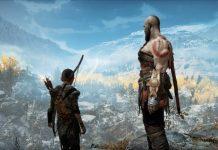 God of War votado como el mejor juego de todos los tiempos (y Phil Spencer está de acuerdo)