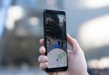 Google Maps para Android aprendió a determinar la ubicación usando la cámara