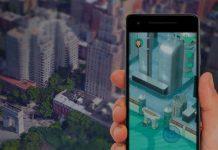 Google Maps se convertirá en la base de los juegos de Android