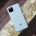 Google Pixel 5a está a la vuelta de la esquina: el teléfono inteligente visitado por FCC