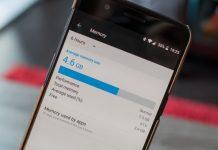 Google dijo cuánta RAM necesita Android