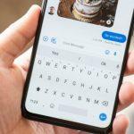 Google ha actualizado la aplicación Mensajes para Android.  Qué hay de nuevo