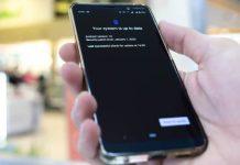 Google ha lanzado dos actualizaciones para Android a la vez.  ¿Porque tanto?