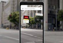 Google hace que las panorámicas en Google Maps sean aún mejores y más convenientes
