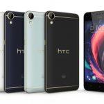 HTC Desire 10 Lifestyle y Desire 10 Pro oficial, pero no podrás tener ambos (fotos y videos)