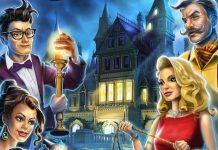Historias de detectives y otros juegos místicos para Android