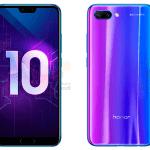 Honor 10: aquí están todos los colores disponibles, incluido el iridiscente (foto)