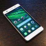 Honor 4C y Huawei P8 lite en muchas nuevas imágenes en vivo (fotos)