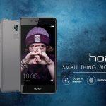 Honor 6C oficial: una gama media nueva y compacta, que tropieza con la versión anterior de Android (foto)