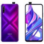 Honor 9X Pro da sus primeros pasos en Europa