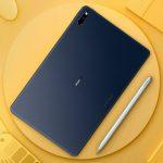Huawei MatePad Pro 2 5G con soporte de carga rápida de 40 W borra …