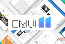 Huawei lanzará EMUI 11 en Android 11 en unos meses