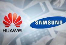 Huawei logró superar a Samsung en ventas incluso sin los servicios de Google