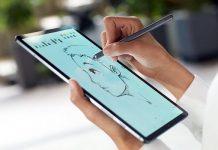 La tableta Samsung asequible revela sus especificaciones en GeekBench