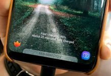 Lo que necesita saber sobre la carga rápida de los teléfonos inteligentes Android modernos
