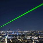 Los 5 láseres más potentes del mundo para 2021