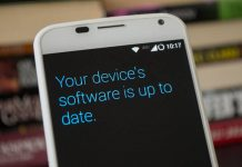 Los usuarios no están contentos con la actualización de los teléfonos inteligentes Android