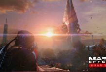 """Mass Effect, un mod hace que los Reapers sean más """"sospechosos"""" de lo habitual"""