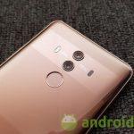 Mate 10 Pro es el mejor Huawei de todos los tiempos, según DxOMark: mejor que el iPhone 8 Plus, solo superado por el Pixel 2