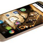 Mediacom presenta su nuevo tope de gama: aquí está PhonePad Duo X555U (foto)