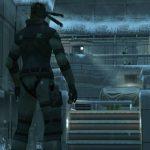 Metal Gear Solid, ¿no hay remake de PS5?  Los jugadores se encargan de eso