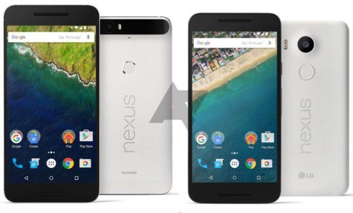 """Nexus 5X e 6P: il possibile prezzo dall'Olanda che vi farà gridare """"scaffale""""!"""