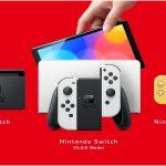 """Nintendo confirma que """"no tienen planes"""" para otro nuevo modelo de Switch …"""