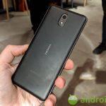 Nokia 3.1 disponible en Italia a 169 €: gama baja con elegancia y Android One