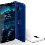Nokia X5 (5.1 Plus) aún no es oficial de nosotros, pero puede ser pronto