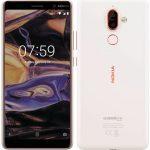 Nokia 7 Plus: 400 € para cámaras duales, pantalla 18: 9 y batería de 3.800 mAh (actualizado: disponible en Italia)
