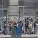 Nuevo comercial de Samsung que se burla de Apple