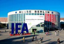 Nuevos elementos para septiembre: que esperar de IFA 2017