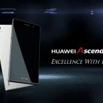 """Oficial Huawei Ascend P7: un 5 """" full HD atento a los selfies y la autonomía (video)"""