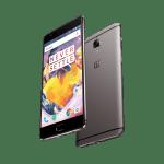 OnePlus 3T 128GB disponible: enviado en 11 días