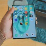 Oppo quiere ingresar al mercado de teléfonos inteligentes enrollables con estilo (fotos y videos)