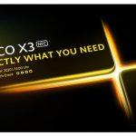 POCO X3 debutará en Europa el 7 de septiembre: ¿nuevo SoC, NFC y precio ultra agresivo?