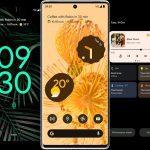 Auriculares Super Bose incluidos con Pixel 6 y nuevas imágenes con soporte y nueva aplicación