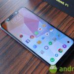 Pocophone F1: Android Pie llega en versión estable, ¡corre para descargarlo!  (Foto)