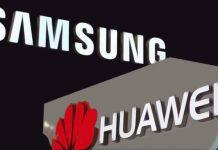 Por que Samsung puede pero no quiere suministrar chips Huawei