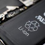 Por qué los teléfonos inteligentes con baterías extraíbles ya no existen