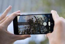 Por qué no necesitamos teléfonos inteligentes con cámaras de 100 megapíxeles.  La respuesta mas lógica