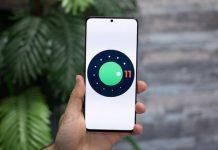 Qué funciones de iOS aparecieron en Android 11