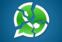 Qué hacer si WhatsApp deja de funcionar