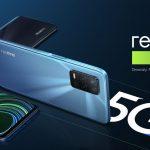 Realme 8 5G Primera venta en India hoy, 10% HDFC Bank …
