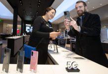 Rebotado: Samsung volvió a bajar los precios de sus smartphones en Rusia