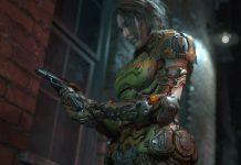 Resident Evil 3, Jill se convierte en Doom Slayer gracias a un mod