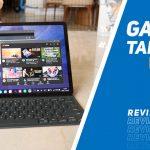 Revisión de Samsung Galaxy Tab S7 FE: CARACTERÍSTICAS INCLUIDAS