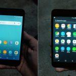 Este es el Galaxy J2 Core, el primer Android Go de Samsung pero sin interfaz de stock (foto)
