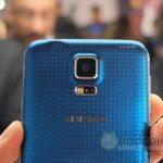 Samsung explica las ventajas de la cámara ISOCELL del Galaxy S5 en un video