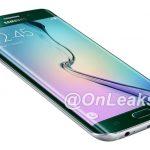 Samsung Galaxy S6 edge Plus en una primera imagen